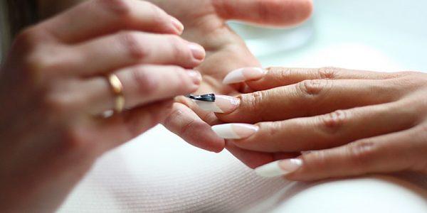 zakładka pielęgnacja dłoni i stóp